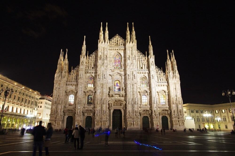 Dove vedere le stelle a Milano