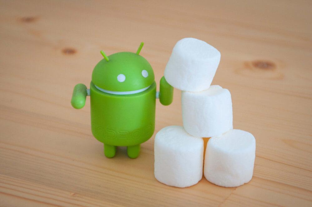 è arrivato android 6 marshmallow