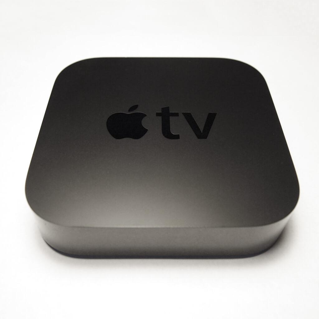 Apple TV 4 generazione