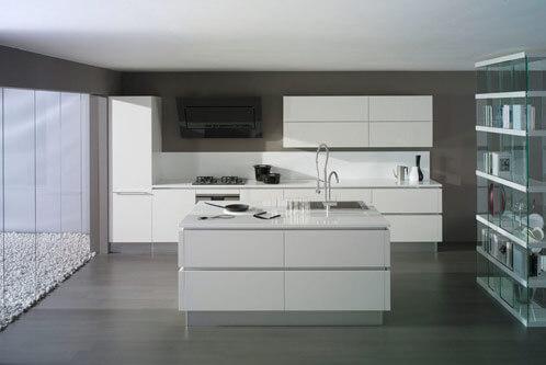 Cucina moderna - Ruzzon arredamenti