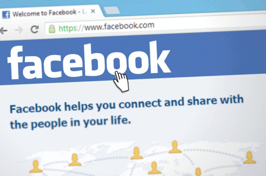 nuovo algoritmo facebook