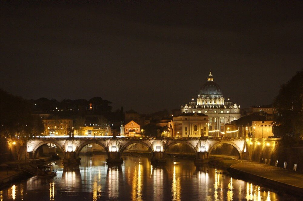 Dove andare a Roma per guardare le stelle