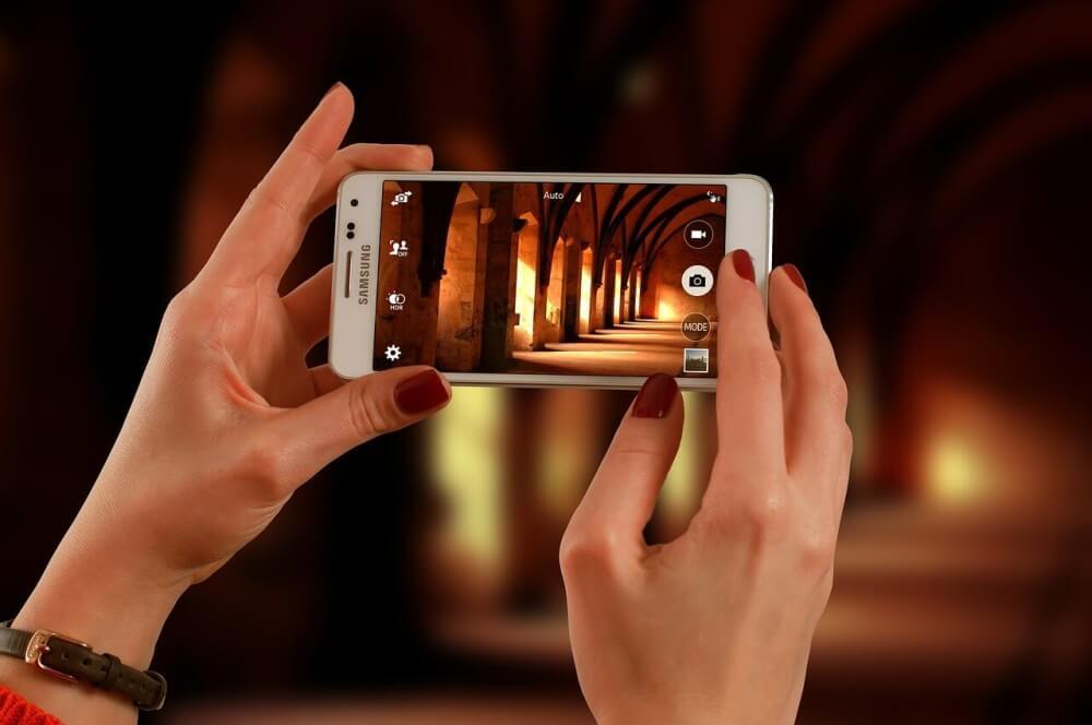 le migliori app android per foto