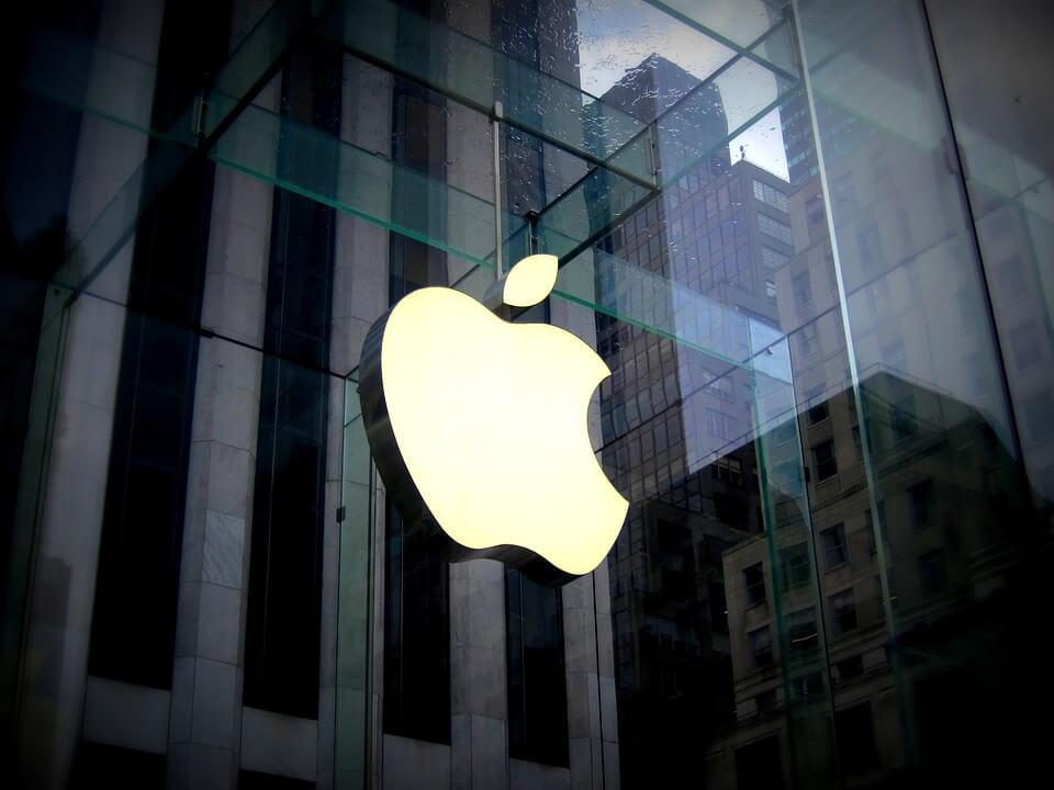 conferenza annuale apple